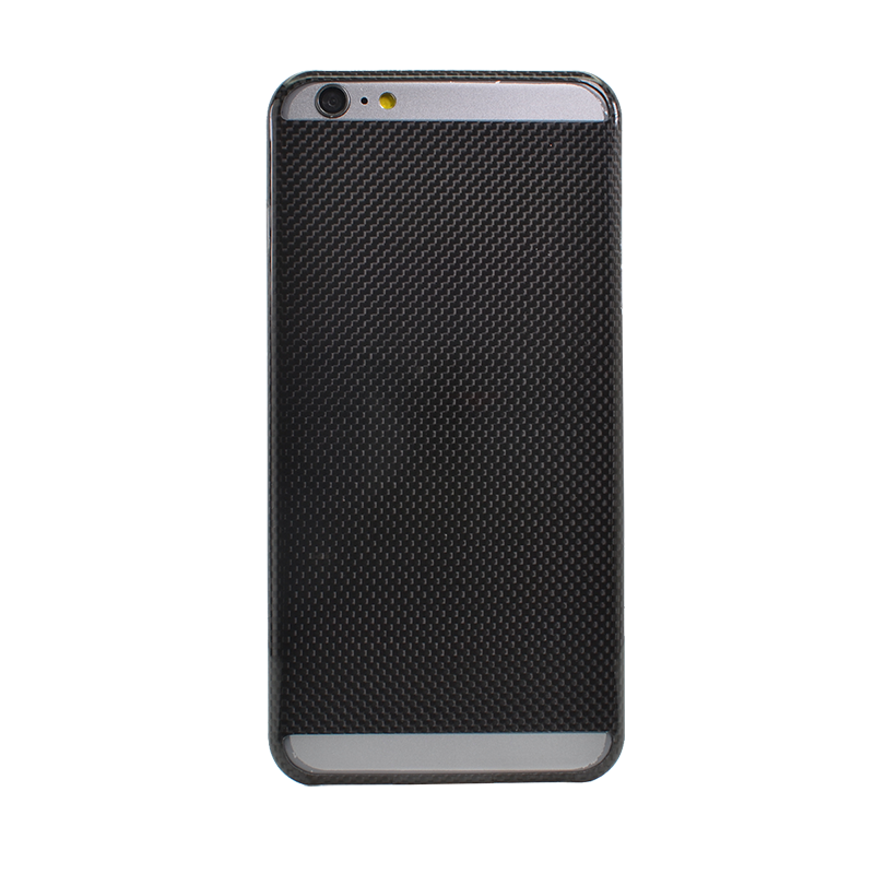 coque carbone iphone 6