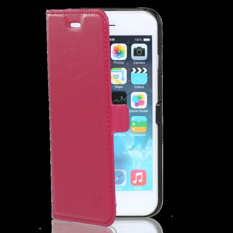 coque clapet aimant e avec pochette cb pour apple iphone 5 5s se rose apple iphone 5 5s se. Black Bedroom Furniture Sets. Home Design Ideas